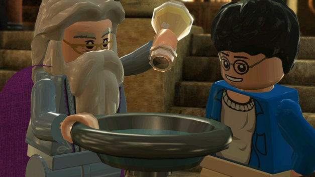 LEGO® Harry Potter™: Years 5-7 Screenshot 4