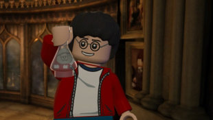LEGO® Harry Potter™: Years 5-7 Screenshot 5