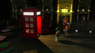 LEGO® Harry Potter™: Years 5-7 Screenshot 6