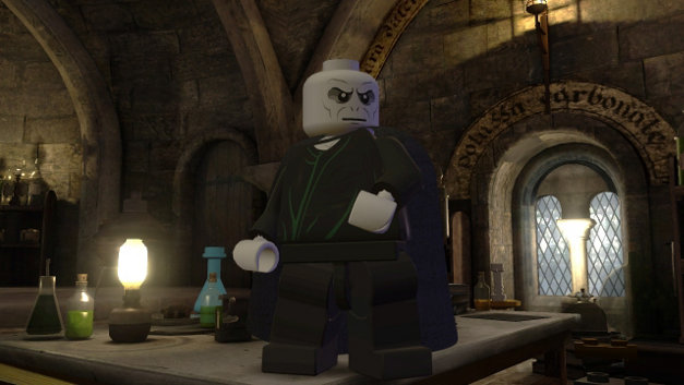LEGO® Harry Potter™: Years 5-7 Screenshot 7
