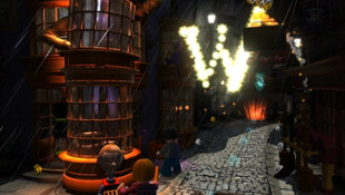 LEGO® Harry Potter™: Years 5-7 Screenshot 8