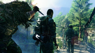 Sniper Ghost Warrior Screenshot 14