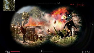 Sniper Ghost Warrior Screenshot 15