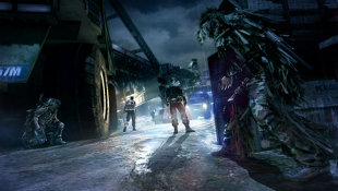 Sniper Ghost Warrior Screenshot 2