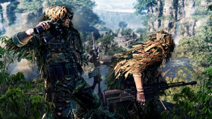 Sniper Ghost Warrior Screenshot 3