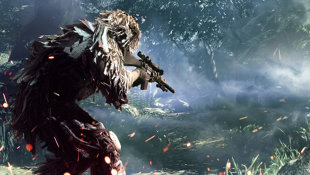 Sniper Ghost Warrior Screenshot 5