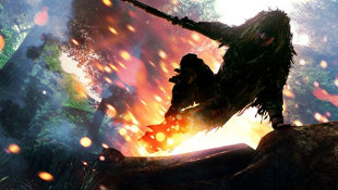 Sniper Ghost Warrior Screenshot 6