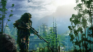Sniper Ghost Warrior Screenshot 8