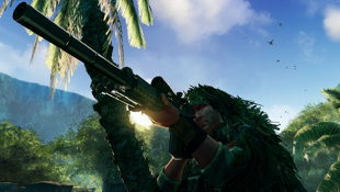 Sniper Ghost Warrior Screenshot 9