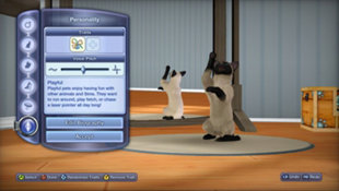The Sims™ 3 Pets Screenshot 3