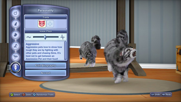 The Sims™ 3 Pets Screenshot 4