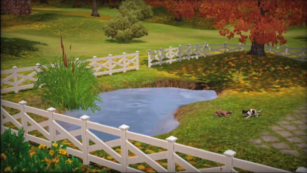 The Sims™ 3 Pets Video Screenshot 1