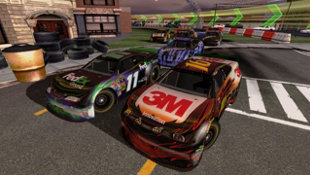 NASCAR® Unleashed Screenshot 2