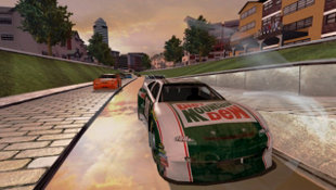 NASCAR® Unleashed Screenshot 3