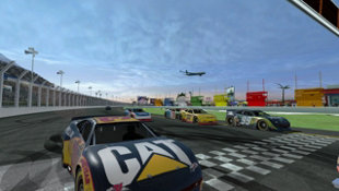 NASCAR® Unleashed Screenshot 5