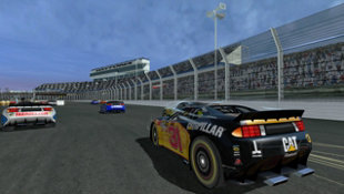 NASCAR® Unleashed Screenshot 6