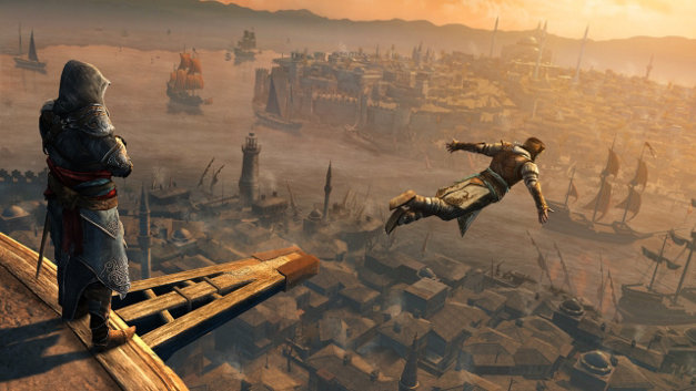 Assassin's Creed® Revelations Screenshot 7