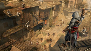 Assassin's Creed® Revelations Screenshot 8