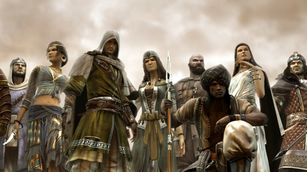 Assassin's Creed® Revelations Screenshot 10