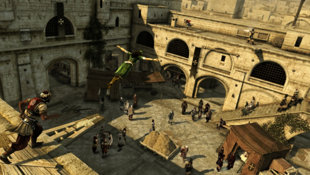 Assassin's Creed® Revelations Screenshot 12
