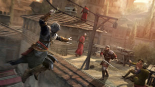 Assassin's Creed® Revelations Screenshot 14