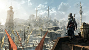 Assassin's Creed® Revelations Screenshot 15