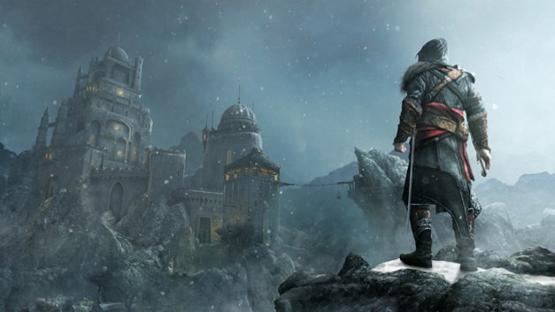 Assassin's Creed® Revelations Screenshot 1