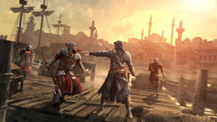 Assassin's Creed® Revelations Screenshot 3