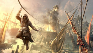 Assassin's Creed® Revelations Screenshot 5