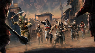 Assassin's Creed® Revelations Screenshot 6