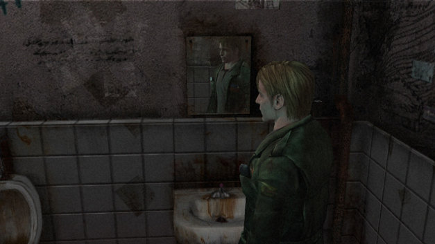 Silent Hill HD Collection Screenshot 10