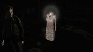 Silent Hill HD Collection Screenshot 5