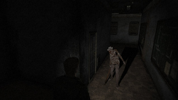Silent Hill HD Collection Screenshot 7