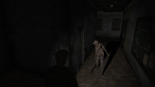 Silent Hill HD Collection Screenshot 9