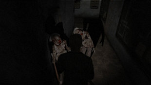 Silent Hill HD Collection Screenshot 11