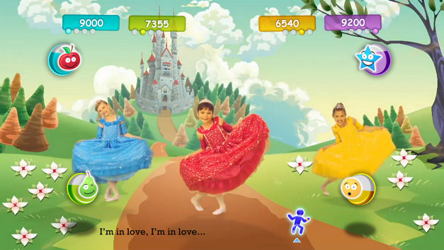 Just Dance® Kids 2 Screenshot 10