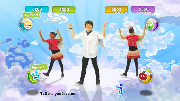 Just Dance® Kids 2 Screenshot 1