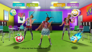 Just Dance® Kids 2 Screenshot 2