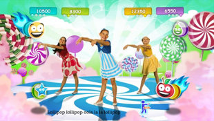 Just Dance® Kids 2 Screenshot 3