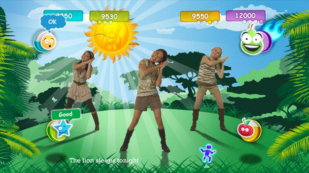 Just Dance® Kids 2 Screenshot 4