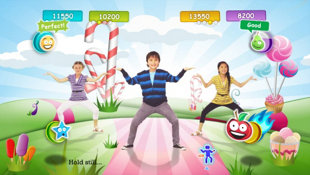 Just Dance® Kids 2 Screenshot 5