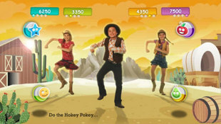 Just Dance® Kids 2 Screenshot 6