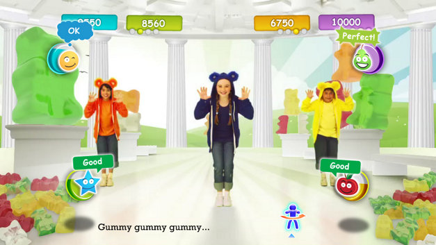 Just Dance® Kids 2 Screenshot 7