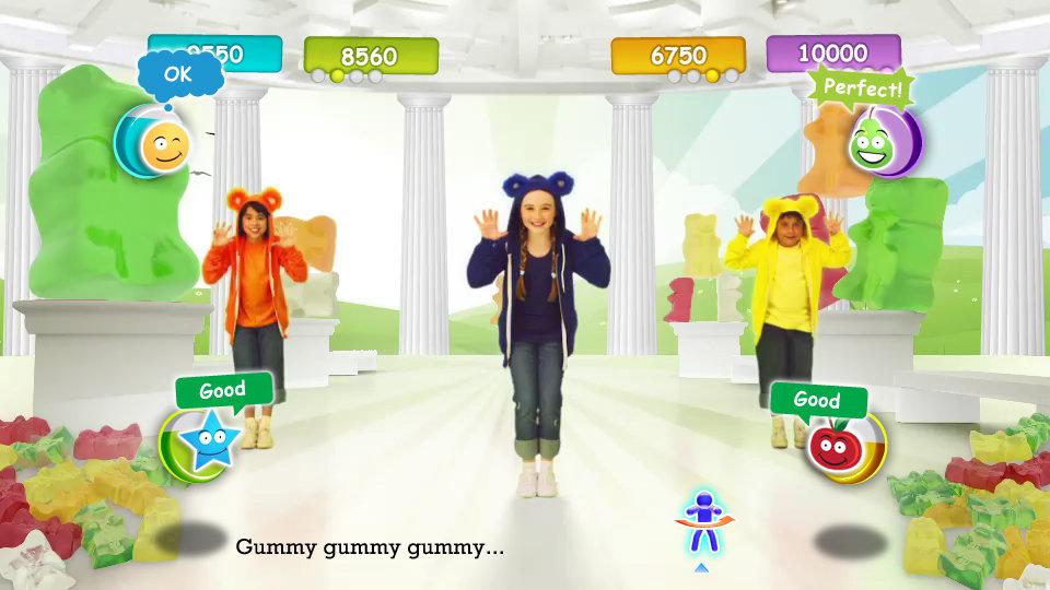 Resultado de imagem para just dance kids 2