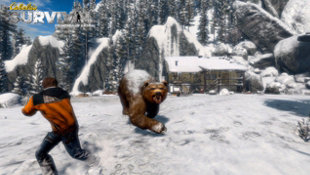 Cabela's® Survival: Shadows of Katmai ™  Screenshot 2
