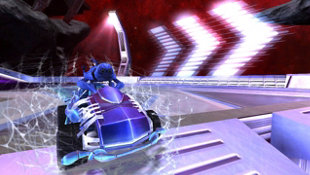BEN 10™ GALACTIC RACING Screenshot 23
