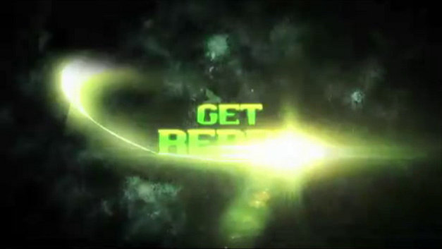 BEN 10™ GALACTIC RACING Video Screenshot 1