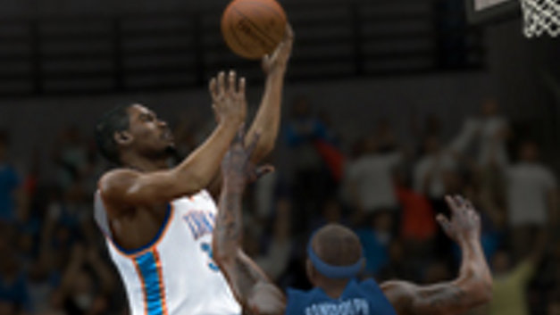 NBA® 2K12 Screenshot 13