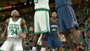 NBA® 2K12 Screenshot 14