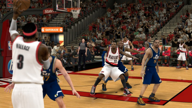 NBA® 2K12 Screenshot 16